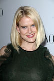 Alice Eve Stock Image