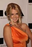Alice Eve. At the 2011 MOCA Gala, MOCA Grand Avenue, Los Angeles, CA 11-12-11 royalty free stock images
