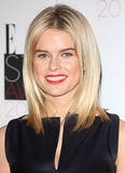 Alice Eve Stock Photo
