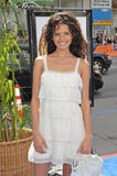 Alice Greczyn. At the Los Angeles Premiere of 'Nim's Island'. Grauman's Chinese Theatre, Hollywood, CA. 03-30-08 Stock Photo
