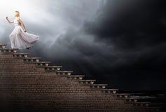 alice kraina cudów Fotografia Stock