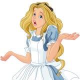 Alice Niezwykle Wprawiać w zakłopotanie ilustracji
