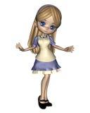 Alice in Wonderland - 2 Stock Photo