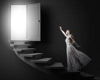 Alice in wonderland Stock Image