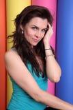 Alicia Arden Imagem de Stock