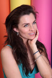 Alicia Arden Fotos de Stock Royalty Free