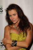 Alicia Arden, DWAYNE JOHNSON Fotografia Stock Libera da Diritti