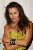 Alicia Arden, la ROCHE Image libre de droits