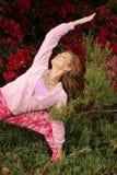 Alicia Arden Lifestyle Shoot Stock Photography