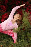 Alicia Arden stylu życia krótkopęd Fotografia Stock