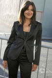 Alicia Coppola Stock Photo