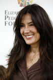 Alicia Coppola, Elizabeth Glaser Stock Images