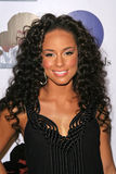 Alicia Keys Royalty Free Stock Image