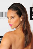Alicia Keys image stock