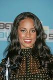 Alicia Keys Στοκ Εικόνες