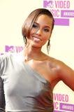 Alicia Keys Immagine Stock Libera da Diritti