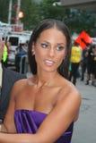Alicia Keys Imagen de archivo libre de regalías
