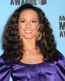 Alicia Keys Royalty Free Stock Images