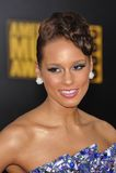 Alicia Keys Royalty Free Stock Photos