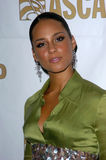 Alicia Keys Stock Images
