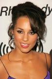 Alicia Keys Stock Photography