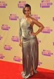 Alicia Keys Stock Photo
