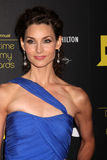 Alicia Minshew arrives at the 2012 Daytime Emmy Awards Stock Photography