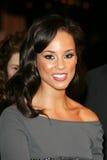 Alicia stämm royaltyfri fotografi