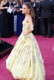 Alicia Vikander. At the 88th Annual Academy Awards held at the Hollywood & Highland Center in Hollywood, USA on February 28, 2016 Royalty Free Stock Photos