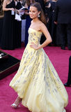 Alicia Vikander. At the 88th Annual Academy Awards held at the Hollywood & Highland Center in Hollywood, USA on February 28, 2016 Royalty Free Stock Photography