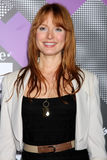 Alicia Witt Stock Images