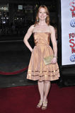 Alicia Witt, Sarah Marshall Stock Photos