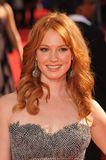 Alicia Witt Royalty Free Stock Image