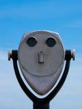 alien головка Стоковое Фото