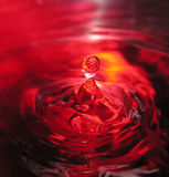 alien жидкость Стоковое фото RF