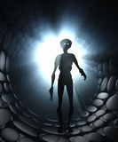 Alien Stock Images