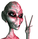 Alien Stock Images