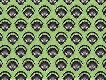 Alien monsters Background Royalty Free Stock Photo