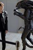 Alien Stock Photos
