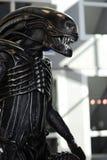 Alien Royalty Free Stock Photo