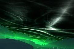 Alien World 10 Royalty Free Stock Photography