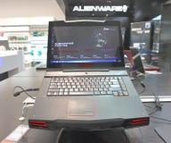 Alienware Imagenes de archivo