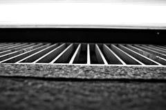 aligned drain στοκ φωτογραφίες με δικαίωμα ελεύθερης χρήσης