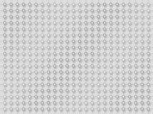 Alignement de sphère illustration stock