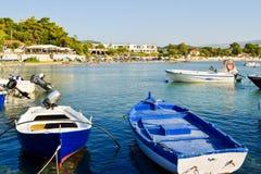 Alikanas Beach, Zakynthos, Greece. royalty free stock photo