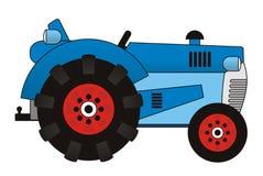 Alimentador de granja libre illustration