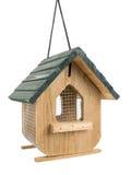 Alimentador del pájaro Fotos de archivo libres de regalías