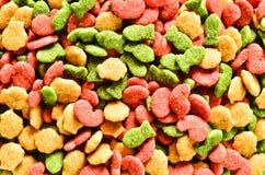 Alimentation des animaux Images stock