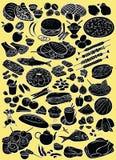alimenti Immagine Stock