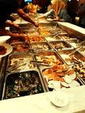 Alimenti asiatici fotografie stock libere da diritti